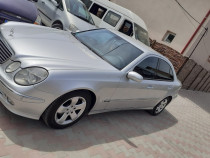 Mercedes - Benz E270, an 2005, AC - clima, full options