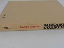 Serban titeica mecanica cuantica