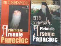 Religie arsenie papacioc doua volume