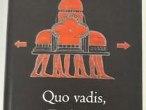 Religie parintele nicodim quo vadis ecclesia