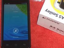 Telefon Allview A5 Smiley defect (scăpat în apă)