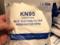 Lichidare STOC Masti KN95/FFP2