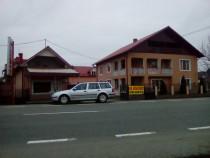 Pensiune+ casa de Locuit Beclean, Bistrita-Nasaud