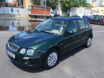 2002 Rover 25 1.4 benzina -71000 km