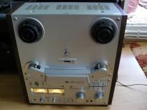 Magnetofon Akai Gx 636 impecabil