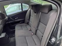 Interior textil BMW Seria 5 E60 facelift