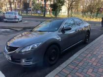 Mazda 6 - 2008