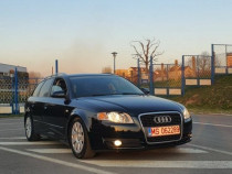 Audi A4/B7/2007 - 2.0Tdi - BPW - Euro4