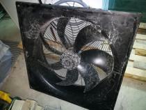 Ventilator 220v 380v Exhaustor