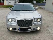 Chrysler 300c An 2008 Full option!