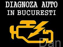 Diagnoza Auto Computerizata - Test Erori Auto - Bucuresti