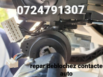 Contact Opel Vectra Zafira Astra Corsa Meriva Combo Signum