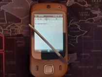 HTC Touch Dual (Niki100)