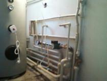 Instalator termico-sanitar Bragadiru-Clinceni-Domnesti