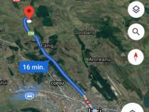 Teren Intravilan Vulturi, Iași 15 700 €