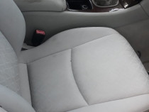Interior mercedes combi