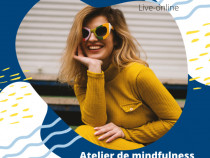 Atelier online de Mindfulness