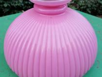 Abajur pentru lampă, diametrul 35 cm