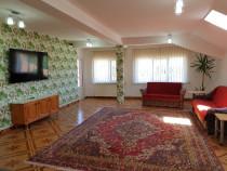 Inchiriez apartament 3 camere 110m proaspat renovat Fratelia