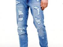 Blugi, Jeans Denim, măsura 30/32 sau mărimea S