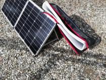 Panou solar fotovoltaic 100 W