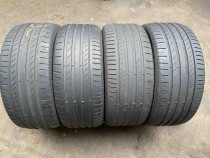 SET 4 Anvelope Vara 245/45 R17 CONTINENTAL ContiSportContac