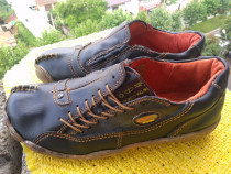 Pantofi,piele Tama TMA mar 39 (24 cm).made in Gemany.
