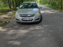 Opel Astra H Break 1.3 CDTI, an 2007, 90 CP