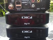 Decodor Digi satelit