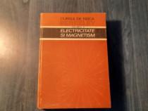 Electricitate si magnetism cursul de fizica Berkeley vol. 3