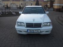 Mercedes c180 hidramat benzina 1,8 din 99