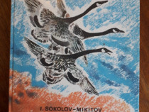 Glasurile Pamantului - I. Sokolov Mikitov / R7P4S