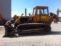 Inchiriez buldozer D600 Hanomag