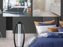 Lampa UV-C germicida cu ozonificare 38W