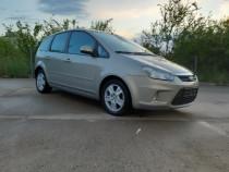 Ford Cmax Titanium Gpl RAR efectuat