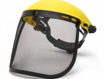 Handy Masca Protectie Faciala Cu Plasa Otel 10374