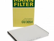 Filtru Polen Mann Filter CU3054