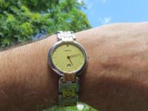 RADO O25 ceas unisex mecanism quartz Swiss made ETA 256.041