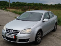 VW Jetta 1.9 TDI 105cp