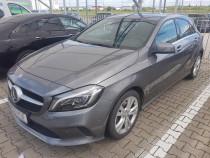 Mercedes A Class 200d - 2.2 Diesel - automat