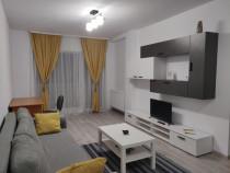 Inchiriez apartament in hotelier 3 camere Sibiu
