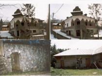 Breaza-DN1 casa boiereasca crama schimb cu apt Bucuresti
