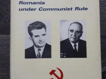 Istorie dennis deletant romania under communist rule