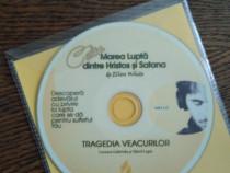 """Gratuit CD audio Volumul """"Tragedia Veacurilor"""""""