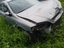 Opel Astra C avariat
