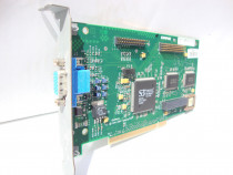 Placa grafica PCI, Compaq 006916-001, 2MB