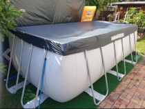 Prelata piscina cadru metalic BestWay