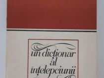 Theofil simenschy un dictionar al intelepciunii