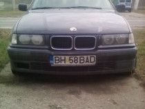 Autoturism BMW 318 tds