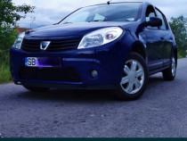 Dacia Sandero 1.2 16V an 2009 stare perfecta